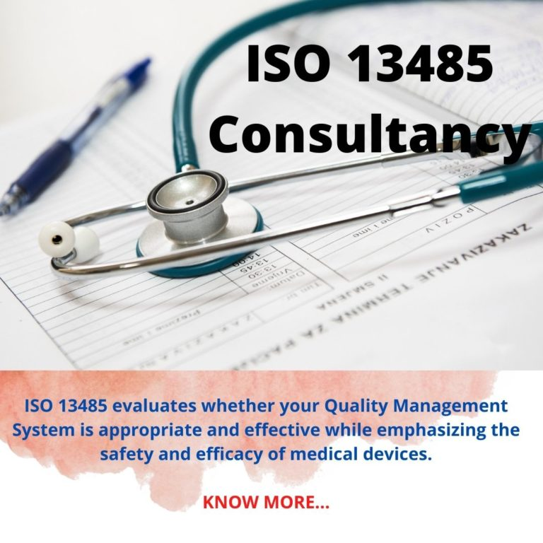 ISO 13485 Poster